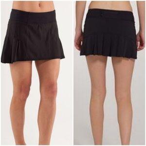 Lululemon Speed Skirt